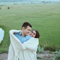 Wedding photographer Oksana Arkhipova (OksanaArkh). Photo of 10.08.2017