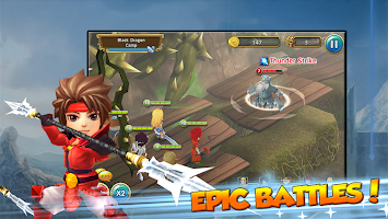 Mighty Warriors Glacial Winds Hack Unlimited Gold, Diamonds