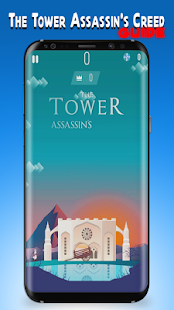 Guide The Tower Assassin's Creed - náhled