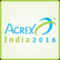 ACREX India 2016 icon