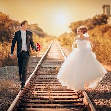 Wedding photographer Aleksandr Belozerov (abelozerov). Photo of 11.09.2017