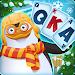 Penguin Solitaire Icon