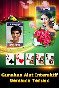 Luxy Poker-Online Texas Holdem App Download For Android and iPhone 6