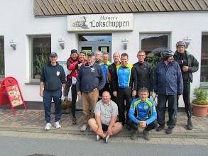 Photo: HSC 2013: Rattenfängertour Detmold / Hameln