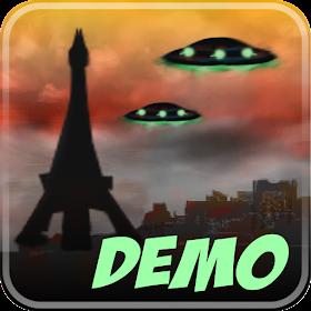 Paris Must Be Destroyed Demo