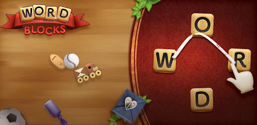 Word Blocks Ігри (APK) скачати безкоштовно для Android/PC/Windows screenshot