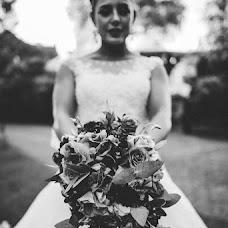 Wedding photographer Elrich Mendoza (storylabfoto). Photo of 09.01.2018