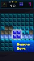 Screenshot of Quadris Puzzle