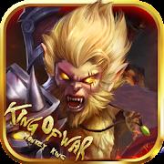 King of war-Monkey king