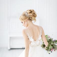 Wedding photographer Olga Sarka (Sarka). Photo of 27.01.2017