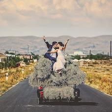 Fotógrafo de bodas Airapet Ovsepyan (hayrohovsepyan). Foto del 05.07.2017