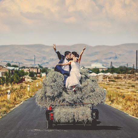 Wedding photographer Airapet Ovsepyan (hayrohovsepyan). Photo of 05.07.2017