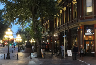 Photo: Vancouver Gastown