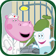 Game Kids Doctor: Dentist APK for Windows Phone
