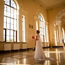 Wedding photographer Natalya Provalskaya (notyapro). Photo of 11.10.2013