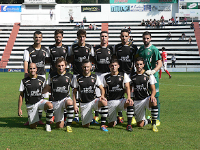 Photo: Equipa do Caldas