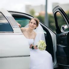 Wedding photographer Valeriya Koveshnikova (koveshnikova). Photo of 15.06.2017