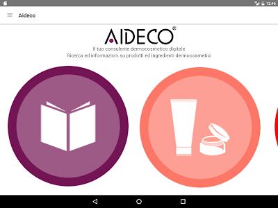Aideco screenshot 7
