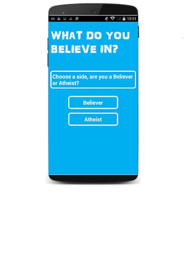 Dumb Atheist - No Ads