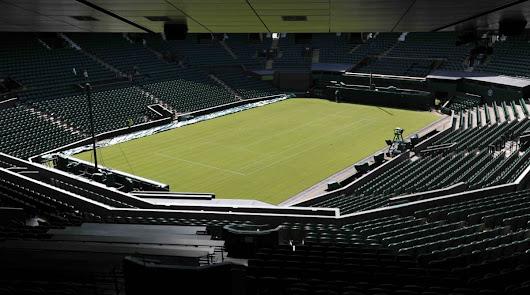 No habrá Wimbledon en 2020 por el coronavirus