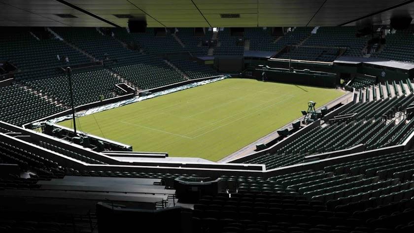 No habrá Wimbledon en 2020 por el coronavirus.
