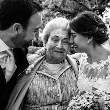 Wedding photographer Viviana Calaon moscova (vivianacalaonm). Photo of 24.11.2017