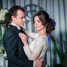 Wedding photographer Elena Lyashenko (Princess). Photo of 24.08.2016