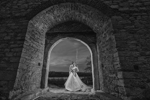 ช่างภาพงานแต่งงาน Dejan Nikolic (dejan-nikolic) ภาพเมื่อ 06.11.2018