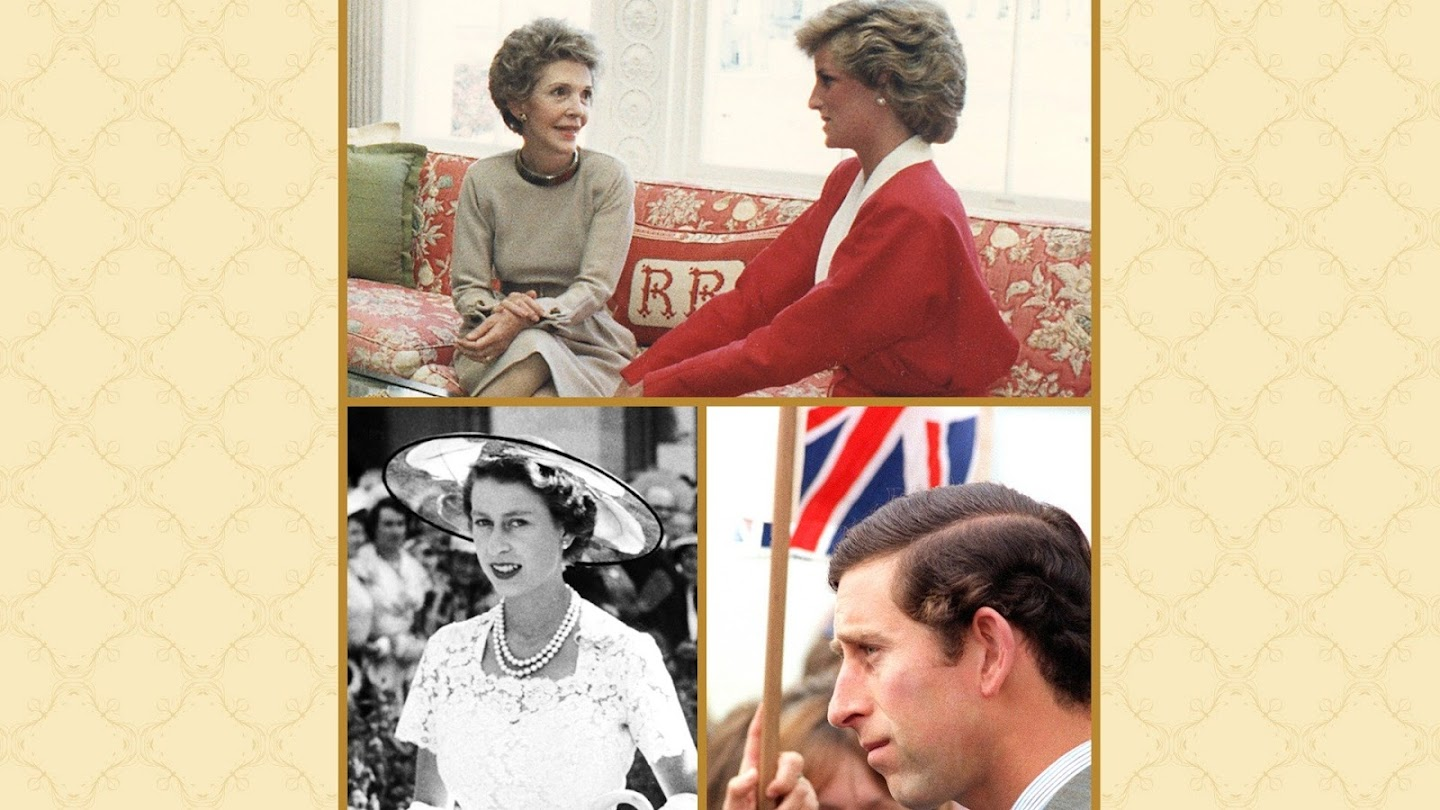 Watch A Royal Tour of the 20th Century live