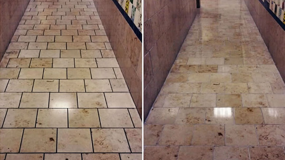 Prestige Tile & Stone Cleaning Carlsbad - Natural Stone