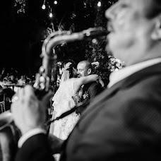 Wedding photographer Efrain López (lpez). Photo of 22.09.2016