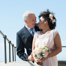 Wedding photographer Simone Luca (SimoneLuca). Photo of 19.09.2017