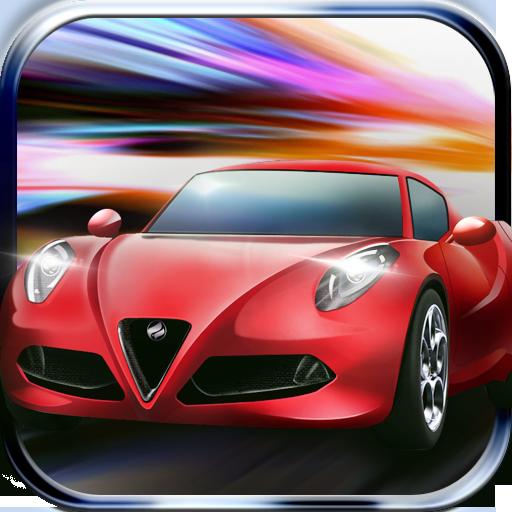 Risky Racing 賽車遊戲 LOGO-玩APPs