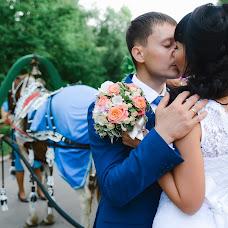 Wedding photographer Pavel Kuldyshev (Cooldysheff). Photo of 01.09.2015