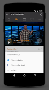 Discovery Church- screenshot thumbnail