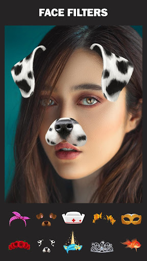 Mirror Photo Editor: Collage Maker & Selfie Camera 1.9.2 Screenshots 7