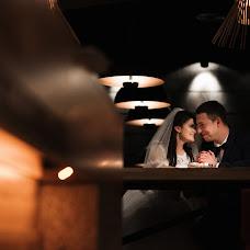 Wedding photographer Nazar Schavinskiy (Kulibin). Photo of 24.02.2016