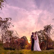 Wedding photographer Ilya Mitich (ika2loud). Photo of 27.10.2014