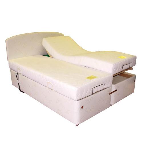 Adjustables Baronet Adjustable Bed