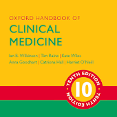 Oxford Handbook of Clinical Medicine, Tenth Ed.