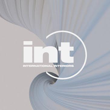 International Interiors - Logo template