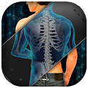 X-ray Body Scanner Simulator icon