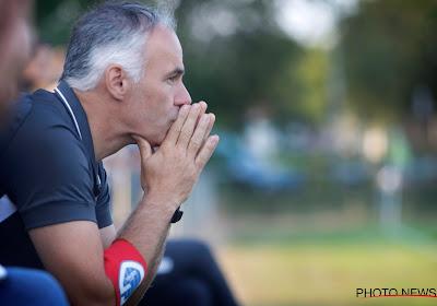 """Eddy Bokken wel héél eerlijk in zijn reactie na zege met Genk Ladies tegen Club Brugge: """"We stelen de punten"""""""