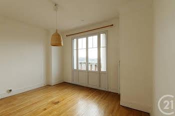 Appartement 2 pièces 36,66 m2