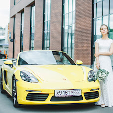Wedding photographer Kirill Nikolaev (kirwed). Photo of 30.07.2018
