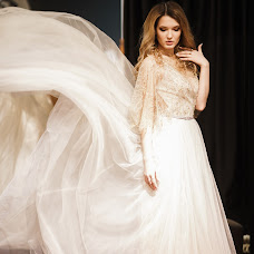 Wedding photographer Olga Kazhaeva (kazhaeva). Photo of 29.01.2018