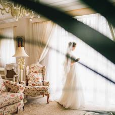Wedding photographer Lyubov Lyupina (iamlyuba). Photo of 11.10.2017