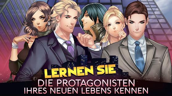 Deutsche dating sim spiele