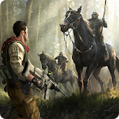Age Of Apes - Critical FPS Shooter Offline Android APK Download Free By FunStorm Studio