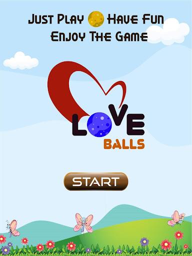 Love Balls  screenshots EasyGameCheats.pro 1